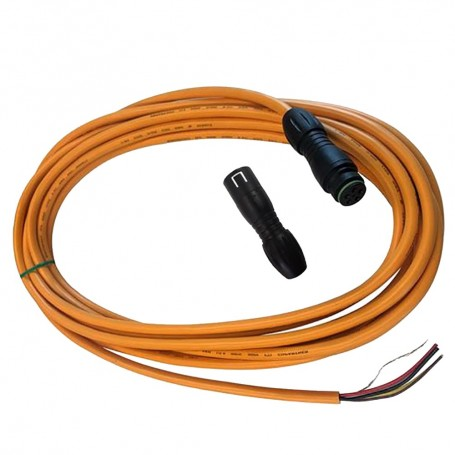 OceanLED Control Cable Terminator Kit f-Standard Switch Control