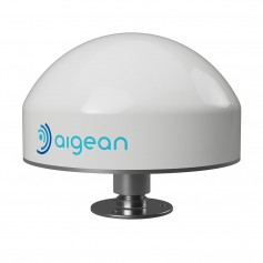Aigean Dual Band All-In-One Wireless Client Multi-In-Multi-Out Capability
