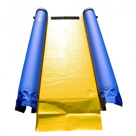 RAVE Turbo Chute Water Slide 6 Starter Mat Ramp