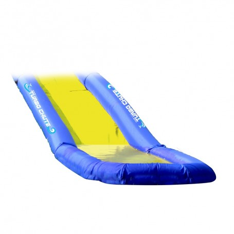 RAVE Turbo Chute Water Slide 10 Catch Pool