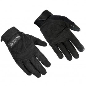 Wiley X APX All-Purpose Gloves - Pair - Black - Small