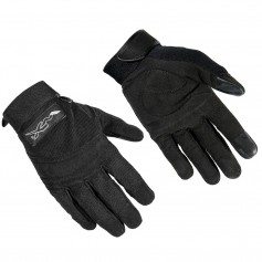Wiley X APX All-Purpose Gloves - Pair - Black - XL