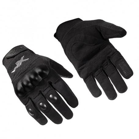 Wiley X Durtac All-Purpose Gloves - Pair - Black - Medium