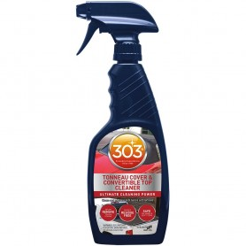 303 Automobile Tonneau Cover Convertible Top Cleaner - 16oz