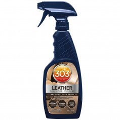 303 Automotive Leather 3-In-1 Complete Care - 16oz -Case of 6-