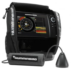 Humminbird ICE HELIX 7 CHIRP-GPS G3