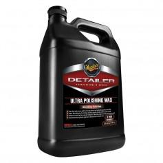 Meguiars Ultra Polishing Wax - 1 Gallon -Case of 4-