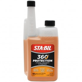 STA-BIL ---360 Protection - 32oz -Case of 6-