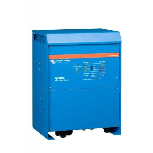 VICTRON QUATTRO 48/10000/140-100/100 120V