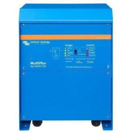 Victron MultiPlus 230V Wave Inverter/Charger 24V 5000VA 120Amps 100A T/S