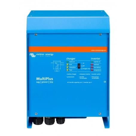 Victron MultiPlus 12/3000/120-50 120V VE.Bus (UL 1741)