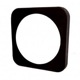 VDO 52mm Square Bezel f-Viewline Gauges - Black