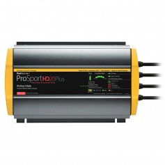 ProMariner ProSportHD 20 Plus Global Gen 4 - 20 Amp - 3-Bank Battery Charger