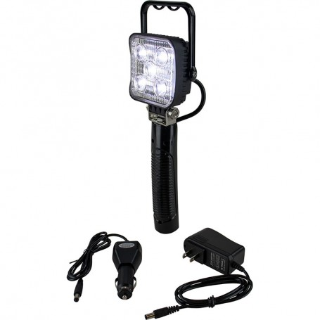 Sea-Dog LED Rechargeable Handheld Flood Light - 1200 Lumens