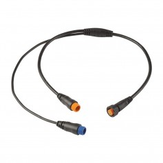 Garmin Transducer Adapter Cable f-P72- P79- GT15 - GT30 for echoMAP CHIRP