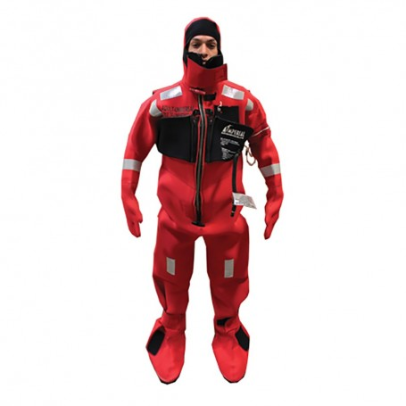 Imperial Neoprene Immersion Suit - Adult - Intermediate