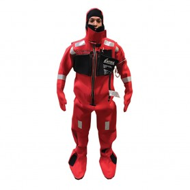 Imperial Neoprene Immersion Suit - Adult - Jumbo