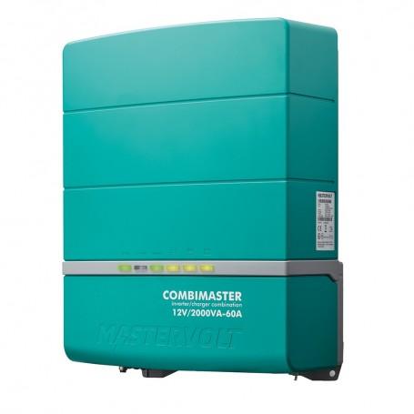 Mastervolt CombiMaster 12V - 2000W - 60 Amp -230V-