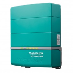 Mastervolt CombiMaster 24V - 2000W - 40 Amp -230V-