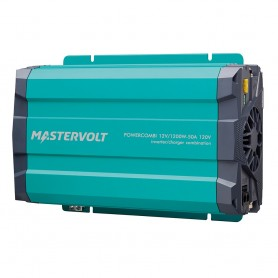 Mastervolt PowerCombi 12V - 1200W - 50 Amp -120V-