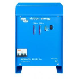 VICTRON SKYLLA TG 24V 50 AMP 110/240 Vac MARINE & RV BATTERY CHARGER