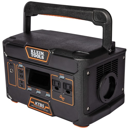 Klein Tools Portable Power Station - 546W Per Hour