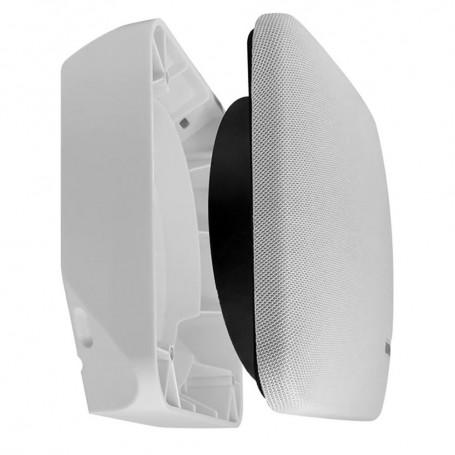 FUSION SM-X65SP2W SM Series Three Surface Corner Spacer - White