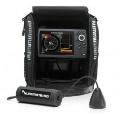 Humminbird ICE HELIX 5 CHIRP GPS-Sonar Combo G2