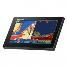Furuno GP1971F 9- GPS-Chartplotter-Fishfinder 50-200- 600W- 1kW- Single Channel CHIRP