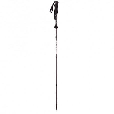 YUKON Carbon LITE Flip Out Trekking Poles - Carry Bag Included