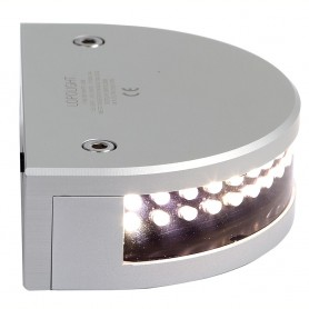 Lopolight 2nm 180 Navigation Light - White