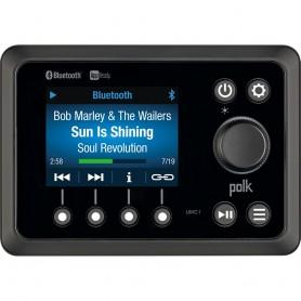 Polk App Ready Marine Commander Stereo - BT-AM-FM-APP