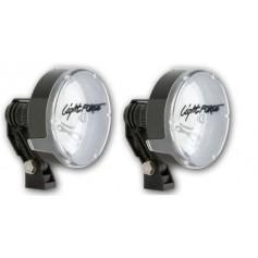 Lightforce Striker 170 RMDL170HT2 100W 24V Driving Lights for Fog & Snow