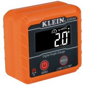 Klein Tools Digital Angle Gauge Level
