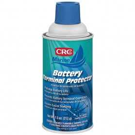 CRC Marine Battery Terminal Protector - 7-5oz - -06046 -Case of 12