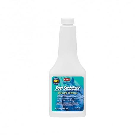 CRC Marine Fuel Stabilizer - Gasoline - 8oz - -06161