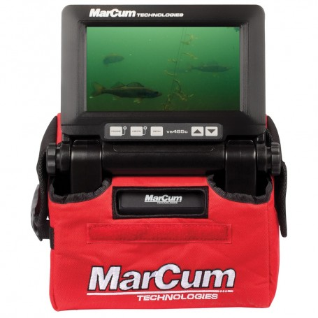 MarCum VS485C Underwater Viewing System - 7- LCD Color