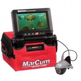 MarCum Quest 7 HD Underwater Viewing System