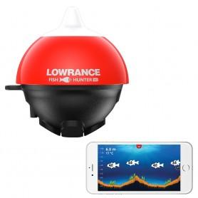 Lowrance FishHunter 3D Castable Sonar w-Wi-Fi