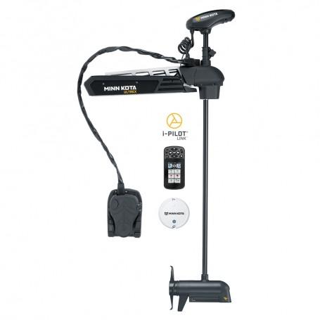 Minn Kota Ultrex 112-MSI-IP Trolling Motor w-i-Pilot Link Bluetooth - 36v-112LB - 60-
