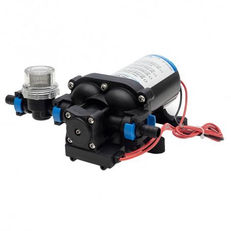 Albin Pump Water Pressure Pump - 12V - 3-5 GPM