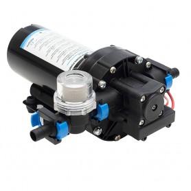 Albin Pump Water Pressure Pump - 12V - 5-3 GPM
