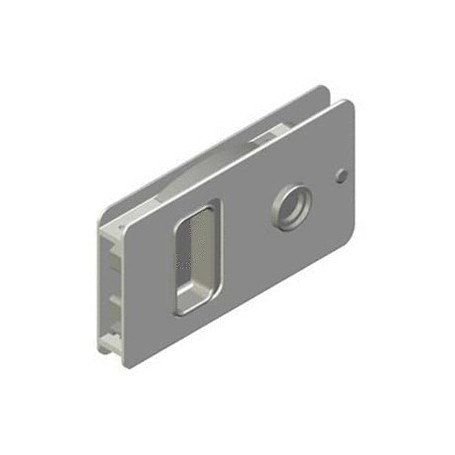 Southco Door Entry Lockset Flush