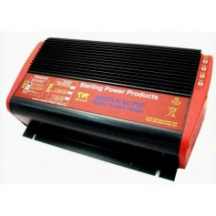 Sterling Power Waterproof 12 V 20 amp, 1 Bank Marine Battery Charger