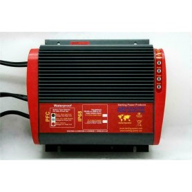 Sterling Power Waterproof 12 V 20 amp, 2 Bank Marine Battery Charger