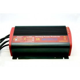 Sterling Power Waterproof 12 V 20 amp, 3 Bank Marine Battery Charger