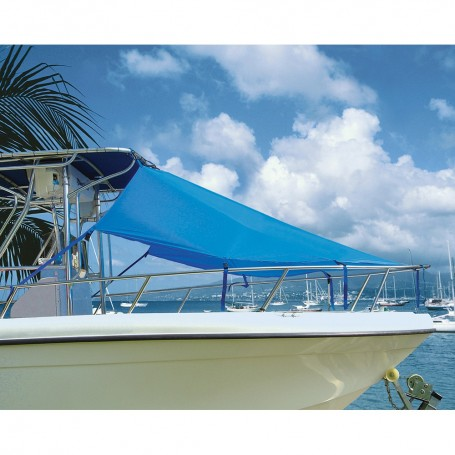 Taylor Made T-Top Bow Shade 6L x 90-W - Pacific Blue