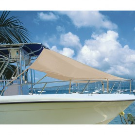 Taylor Made T-Top Bow Shade 7L x 102-W - Sand