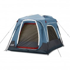 Coleman 3-Person Connectable Tent w-Fast Pitch Setup - Blue