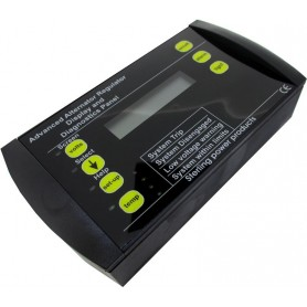 Sterling Power 12/24 Volt Advanced Alternator Regulator Remote